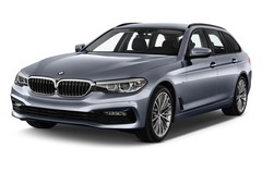 Alle BMW 5er Kombi