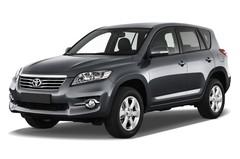 Toyota RAV 4 SUV (2006–2013)