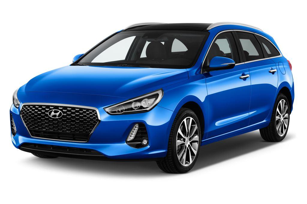 Hyundai i30 1.4 100 PS (seit 2017)
