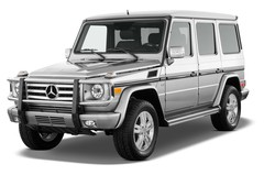 Mercedes-Benz G-Klasse SUV (seit 1990)
