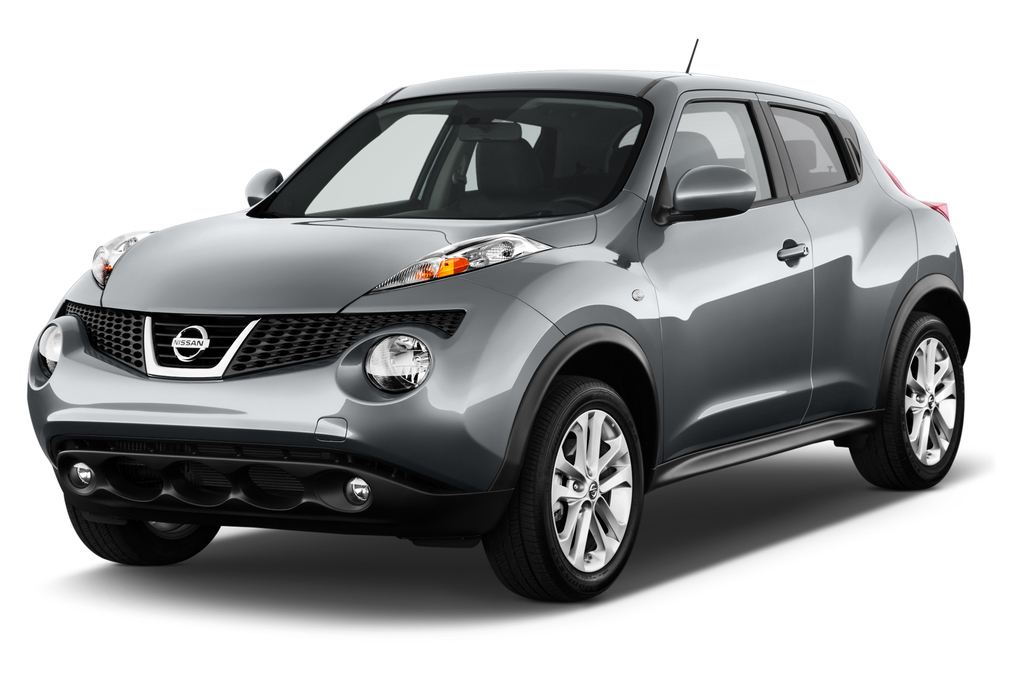 Nissan Juke 1.6 DIG-T Nismo RS 214 PS (2010–2019)