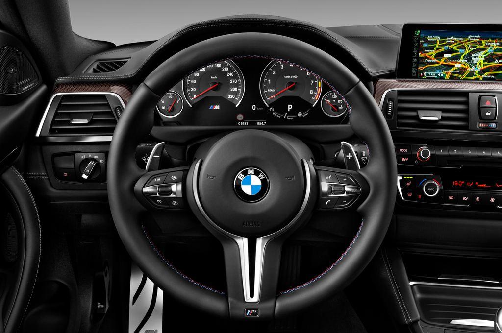 BMW 4er M4 431 PS (seit 2013)