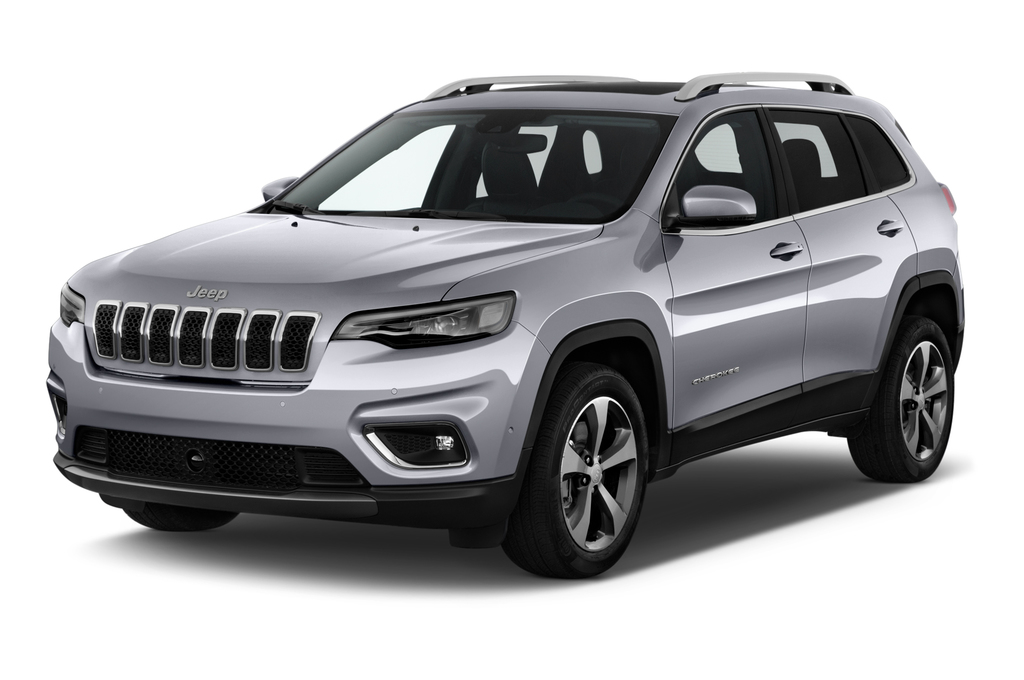 Jeep Cherokee 2.0 MultiJet 140 PS (seit 2013)