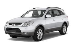 Alle Hyundai ix55 SUV
