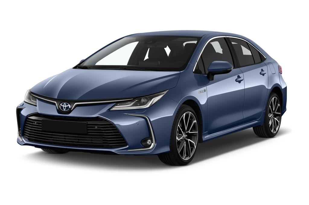 Toyota Corolla 1.2  PS (seit 2018)