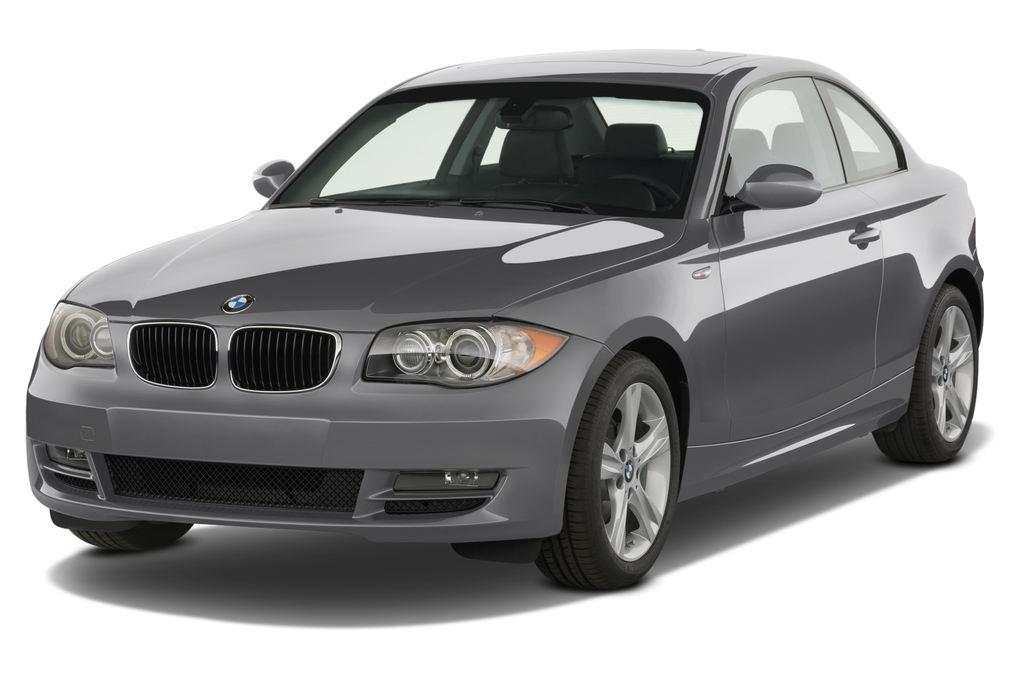 BMW 1er Coupé (2007–2014)
