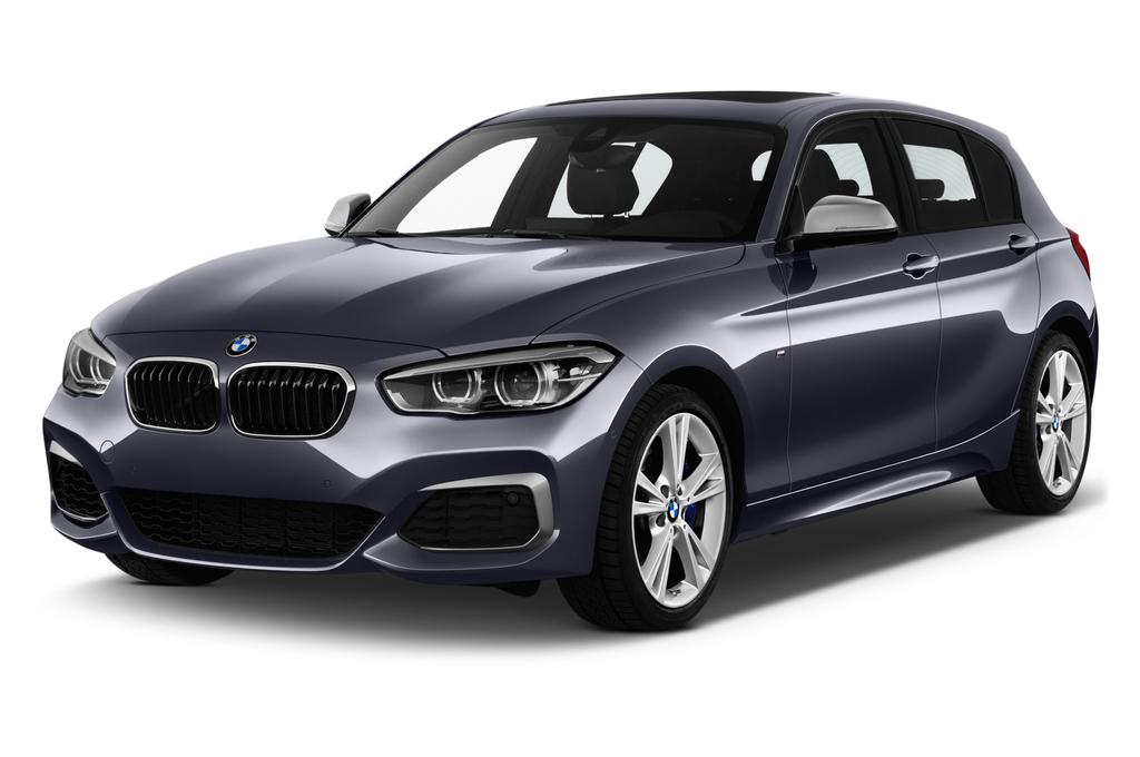 BMW 1er M140i 340 PS (seit 2011)