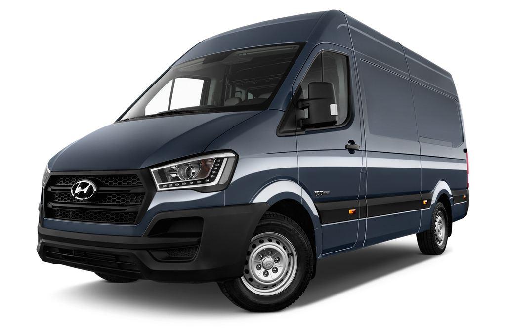 Hyundai H350 Transporter (seit 2014)