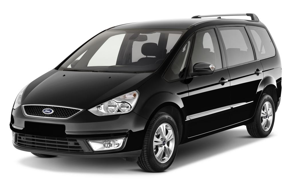 Ford Galaxy 1.8 TDCi 100 PS (2006–2014)
