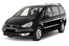 Ford Galaxy Van (2006–2015)
