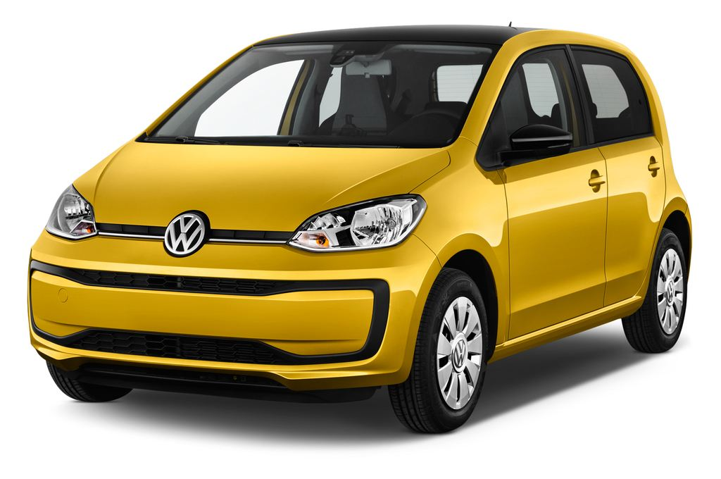 VW Up 1.0 EcoFuel 68 PS (seit 2011)
