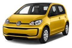 Alle VW Up Kleinwagen