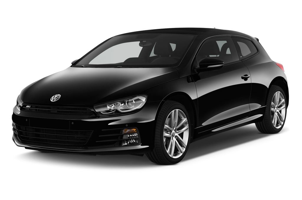 VW Scirocco 2.0 TDI 170 PS (2008–2017)