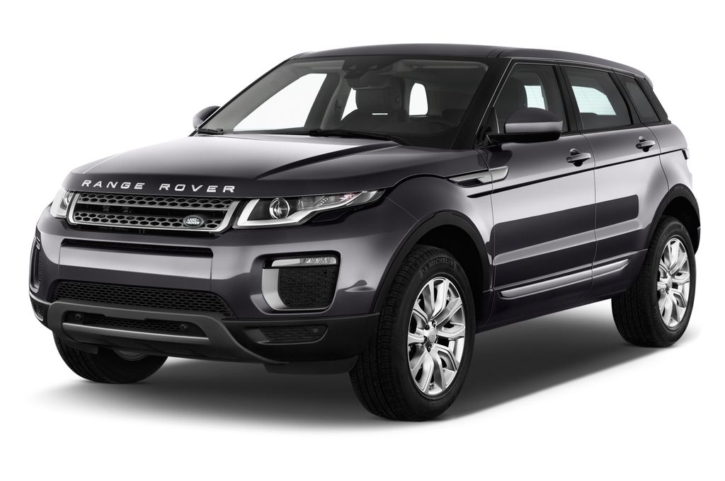 Land Rover Range Rover Evoque 2.0 SD4 240 PS (2011–2018)