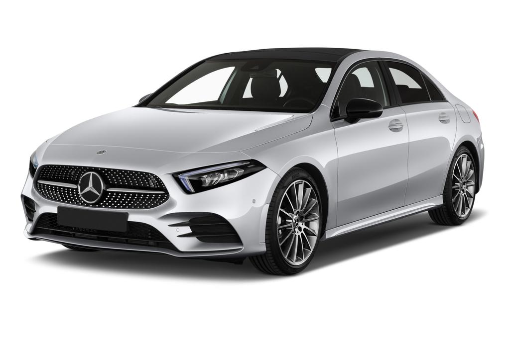 Mercedes-Benz A-Klasse A 180 136 PS (seit 2018)