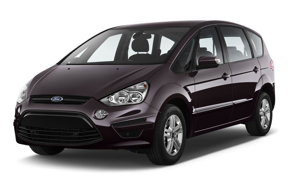 alle ford s max van 2006 2014 tests erfahrungen. Black Bedroom Furniture Sets. Home Design Ideas