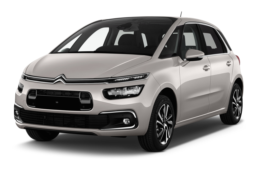 Citroen C4 SpaceTourer BlueHDI 100 99 PS (seit 2018)