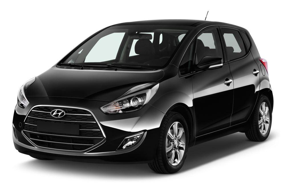 Hyundai ix20 1.6 125 PS (seit 2010)