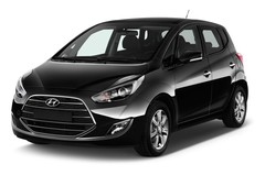 Alle Hyundai ix20 Van