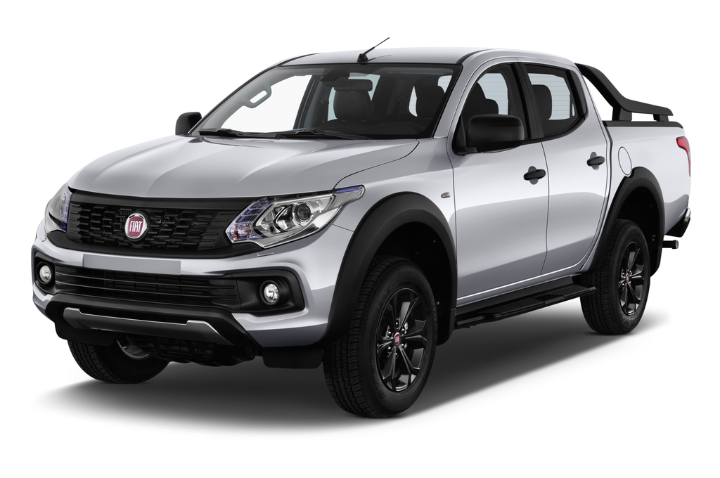Fiat Fullback Pick Up (seit 2016)