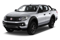 Alle Fiat Fullback Pick Up