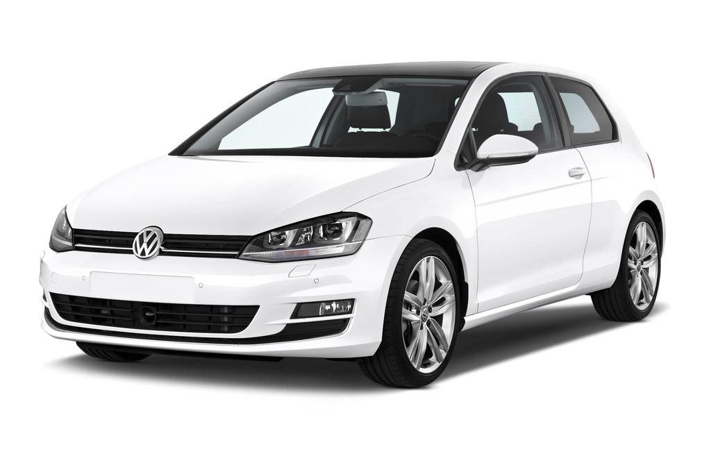 VW Golf R 4Motion 300 PS (seit 2012)