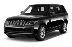 Alle Land Rover Range Rover SUV