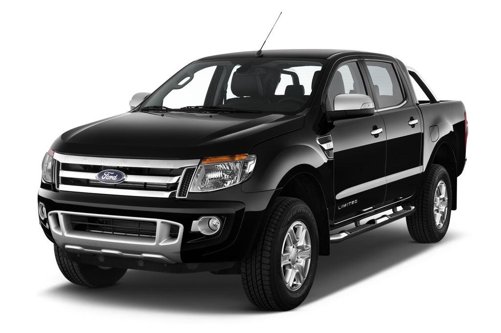 Ford Ranger 2,0 EcoBlue 212 PS (seit 2015)