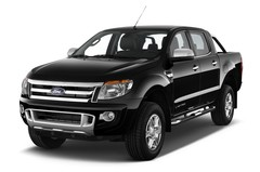Alle Ford Ranger Pick Up