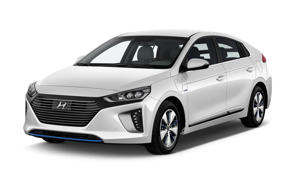 Hyundai Ioniq Hybrid 105 PS (seit 2016)
