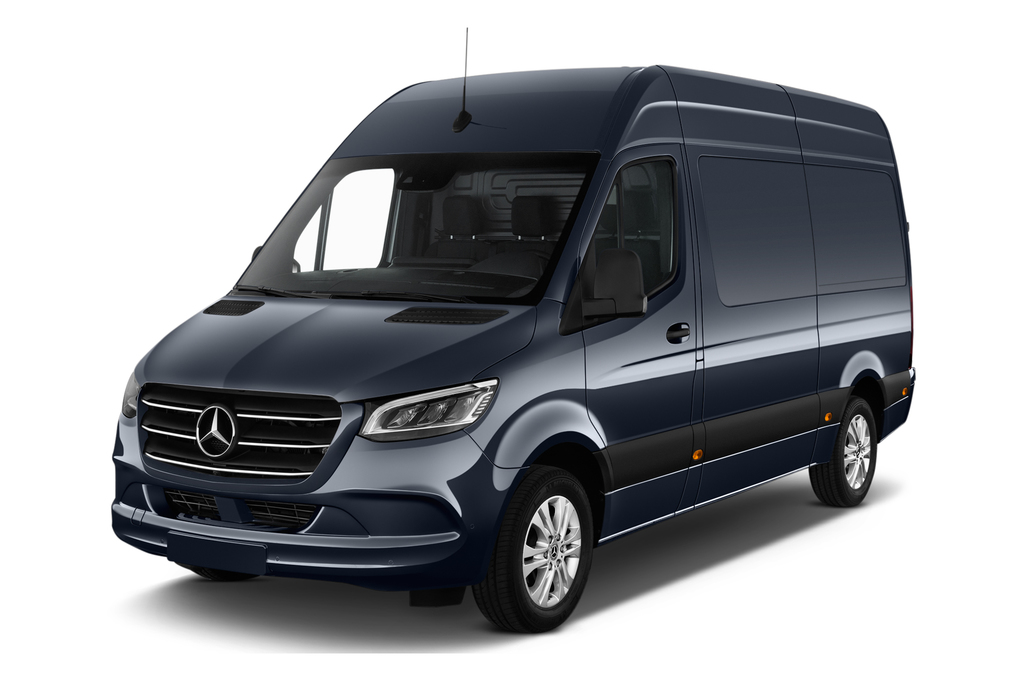 Mercedes-Benz Sprinter CDI 163 PS (seit 2018)