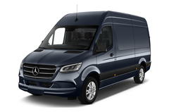 Alle Mercedes-Benz Sprinter Transporter