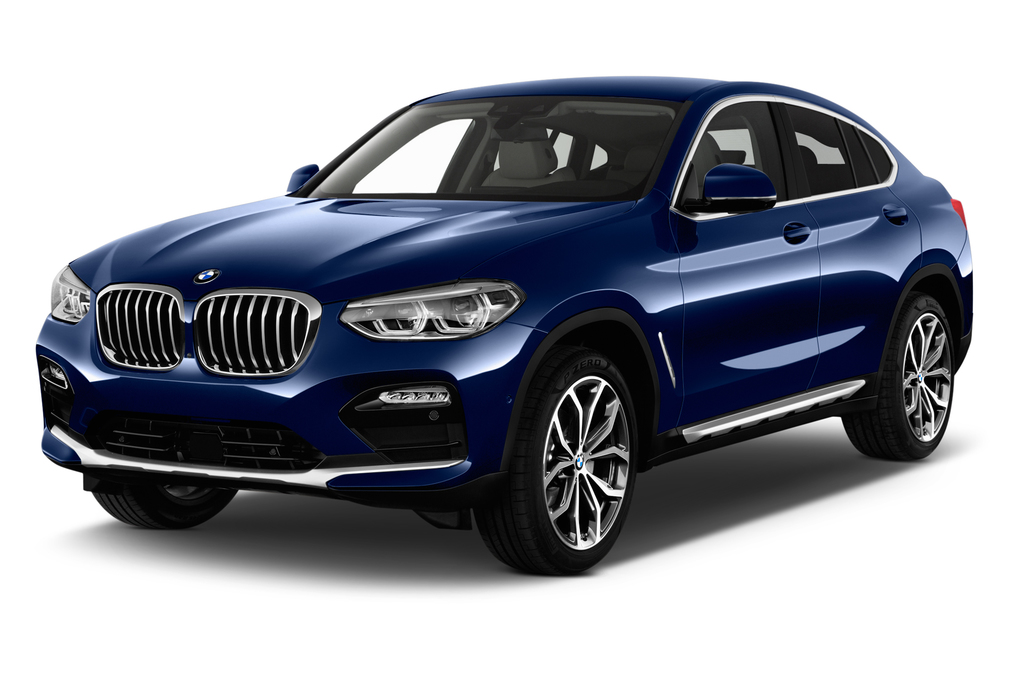 BMW X4 X4M Competition 510 PS (seit 2018)