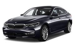 Alle BMW 6er Limousine