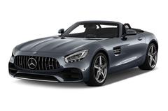 Alle Mercedes-Benz AMG GT Cabrio