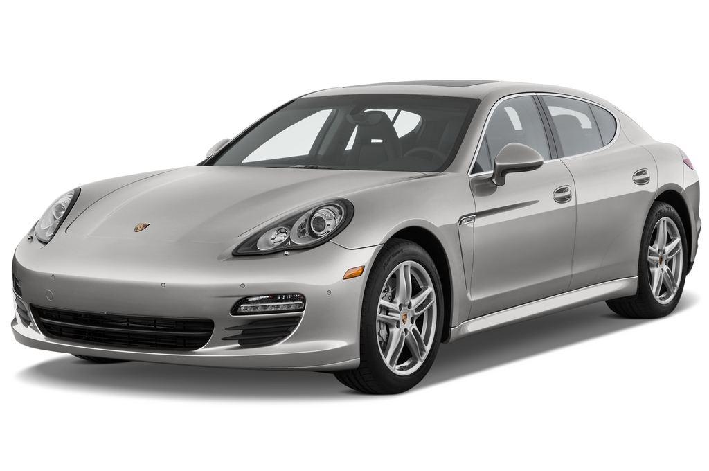 Porsche Panamera Panamera 4 310 PS (2009–2016)