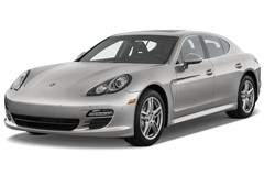 Porsche Panamera Limousine (2009–2016)