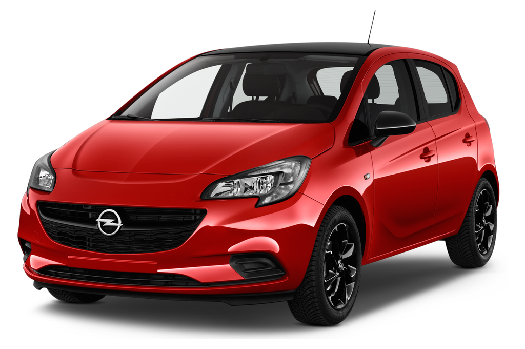 Opel Corsa 1.4 Turbo ecoFLEX 150 PS (2014–2019)