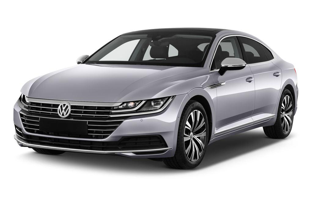 VW Arteon 1.5 TSI 149 PS (seit 2017)