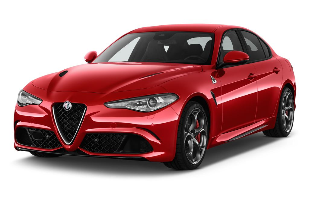 Alfa Romeo Giulia 2.0 Turbo MultiAir 200 PS (seit 2015)