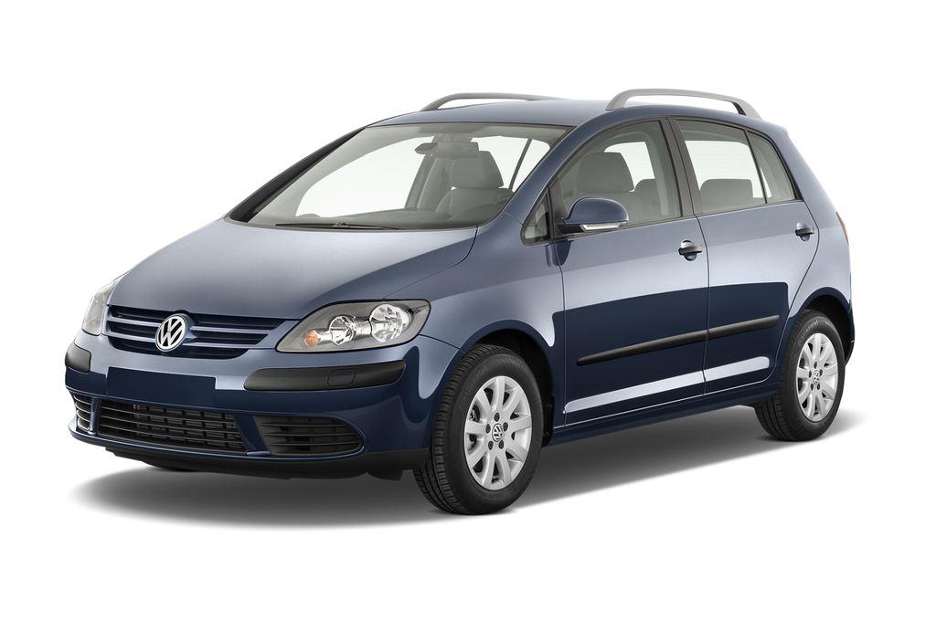 VW Golf Van (2004–2014)