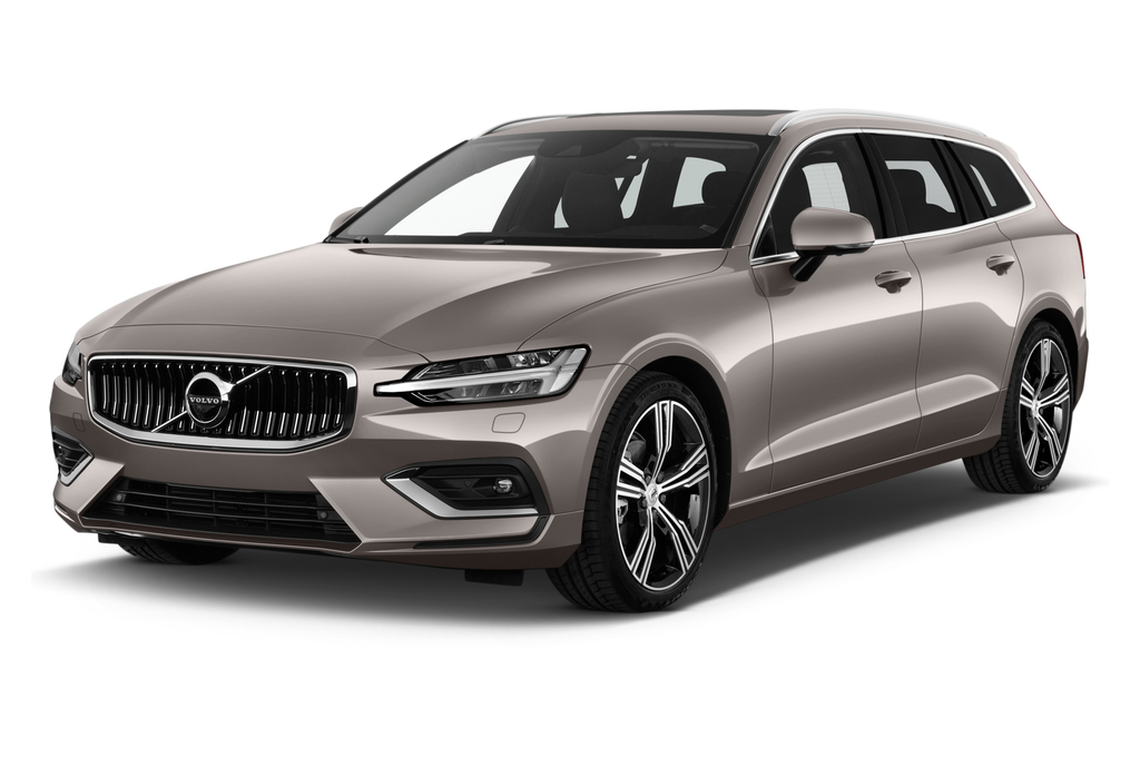 Volvo V60 T6 Twin Engine 253 PS (seit 2018)