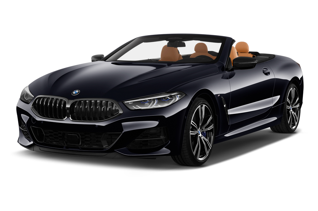 BMW 8er M8 Competition 625 PS (seit 2019)