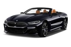 Alle BMW 8er Cabrio
