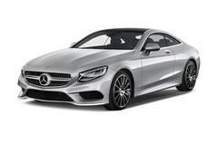 Alle Mercedes-Benz S-Klasse Coupé