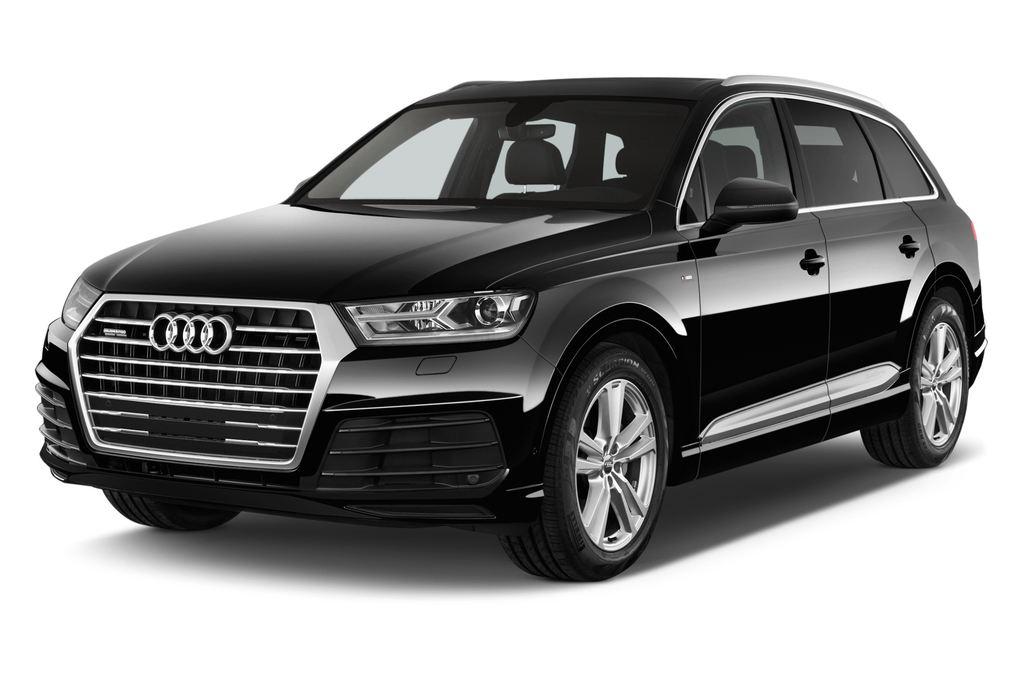 Audi Q7 3.0 TDI e-tron 258 PS (seit 2015)