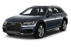 Alle Audi A4 Kombi