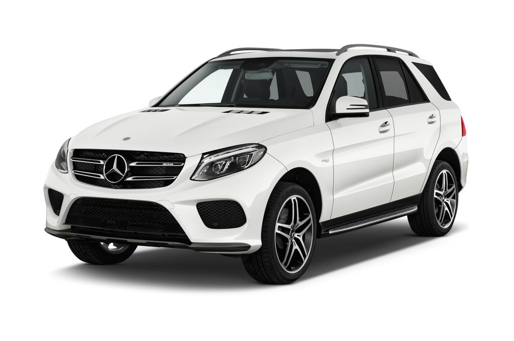 Mercedes-Benz GLE AMG GLE 43 390 PS (seit 2015)