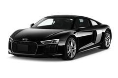 Alle Audi R8 Coupé