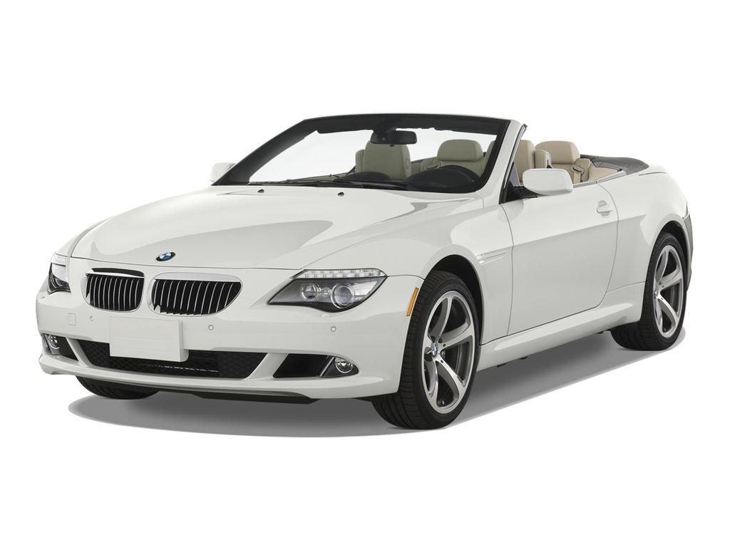 BMW 6er 645 Ci 333 PS (2003–2010)